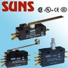 high temperature S Series mini micro switch