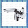 20112 new brass single handle lavatory mixer