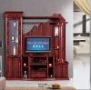 MDF wooden antique cabinet HT-B869#