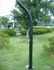 20liter PVC solar garden shower
