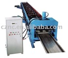 480 Anode Plate Roll Forming Machine of Environment