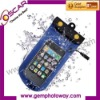 WP-iP10 Waterproof mobile phone pvc waterproof bag