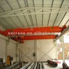 LDA Model Motor-driven Single Gircer Overhead Crane