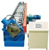 Stereo Garage Soleplate Roll Forming Machine