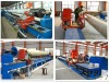 Production Line of FRP Cable Pipe