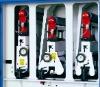 BSGR-RP-P13C 1300mm width wide-belt finishing sander machine for panels