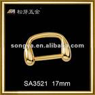 SA3521 handbag Trapezium D Ring accessory