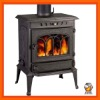 Multi fuel cast iron wood buring stoves