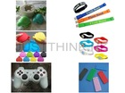 Custom made Silicone Products (Bracelets, Tags, Case/Housing, other Industrial Products)