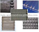 SS Wire Conveyor Belt