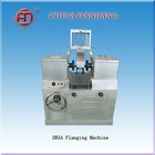 0.5L-5L Round Paint Can Flanging Machine