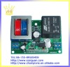 220V remote control on off switch,1 channel rf wireless remote control switch