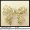 fashion crystal rhinestone wedding accessory