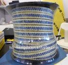 Aramid Carbon Fiber Packing / Aramid Carbonized Fiber Packing