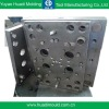 plastic injection moulds manufacturers in China