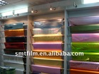 Chemical Resistance rainbow film for cosmetic