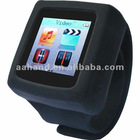 The music player Watch MP4 OAD666 It has special jilt screen function Can change the shell FM E-book function