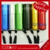 9 LED Mini Torch LED Flashlight Lamp For Camp Picnic Hiking
