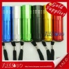 9 LED Mini Torch LED Flashlight Lamp For Camp Picnic Hiking