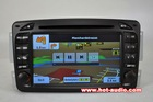 Hot selling car dvd for benz Viano/Vaneo/Vito/G-w463 with GPS radio TV bluetooth 3G