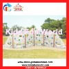 2012 Popular hot sale children climbing wall (KFW-C3007)