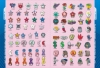 Flashing Badges Catalogue