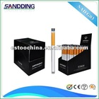 2012 800 puffs in blister package wholesale disposable e- cigarette