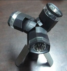Tripod Flashlight 3-in-1 design powerful flashlight