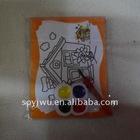 DIY Sand Art - Children Toy Animal Image Art 1287237