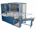 Auto U-type Accodion Packing Machine For Tape