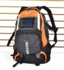 Outdoor Solar Backpack Charger