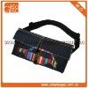 Latest fashional design sports waist/belt bag with car print