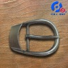 Metal fashion buckle