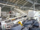 recycle rubber tires machine