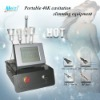 M4+1 portable cavitation slimming equipment