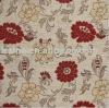 Chenille Jacquard Home Textiles Sofa Curtain Fabric