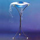 mist lamp air humidifier, mini humidifier, humidifier mist maker, aroma humidifier