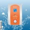 2012 latest bathroom electric shower water heater AH95ED+