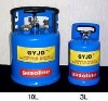 Explosion-proof Gasoline Tank(GY10,GY03)