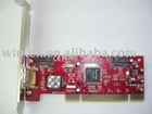SIL3512 eSATA+SATA+ATA133 To PCI CONTROLLER CARD