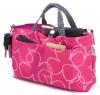 Ladies Traveling Accessorial Bag (CS-301217)
