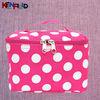 Fashion polka dot cheap cosmetic case (CS-302454)