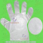 disposable PE gloves (disposable HDPE gloves, disposable LDPE gloves)