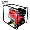 2 inch/4hp diesel water pump