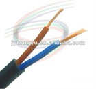 2 core power wire two core Power cable