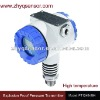 pressure transmitter with explosion proof & colling slot