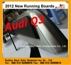 For 2012 Audi Q3 Running Boards For 4 wheel drive parts