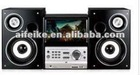 hot oem 2.1home theatre system speaker with usb/ fm