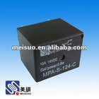 mini PCB automotive relay JQC-3F/T73/MPA