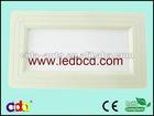 BLT-SMD3528-8W-120L led ceiling light (CE&RoHs)